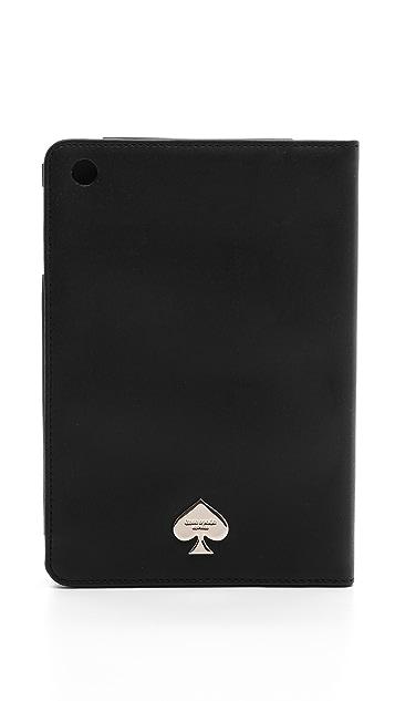 Kate Spade New York Ooh La La iPad mini Folio Case