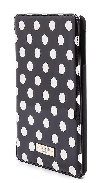 Kate Spade New York Le Pavillion iPad Mini Hard Case