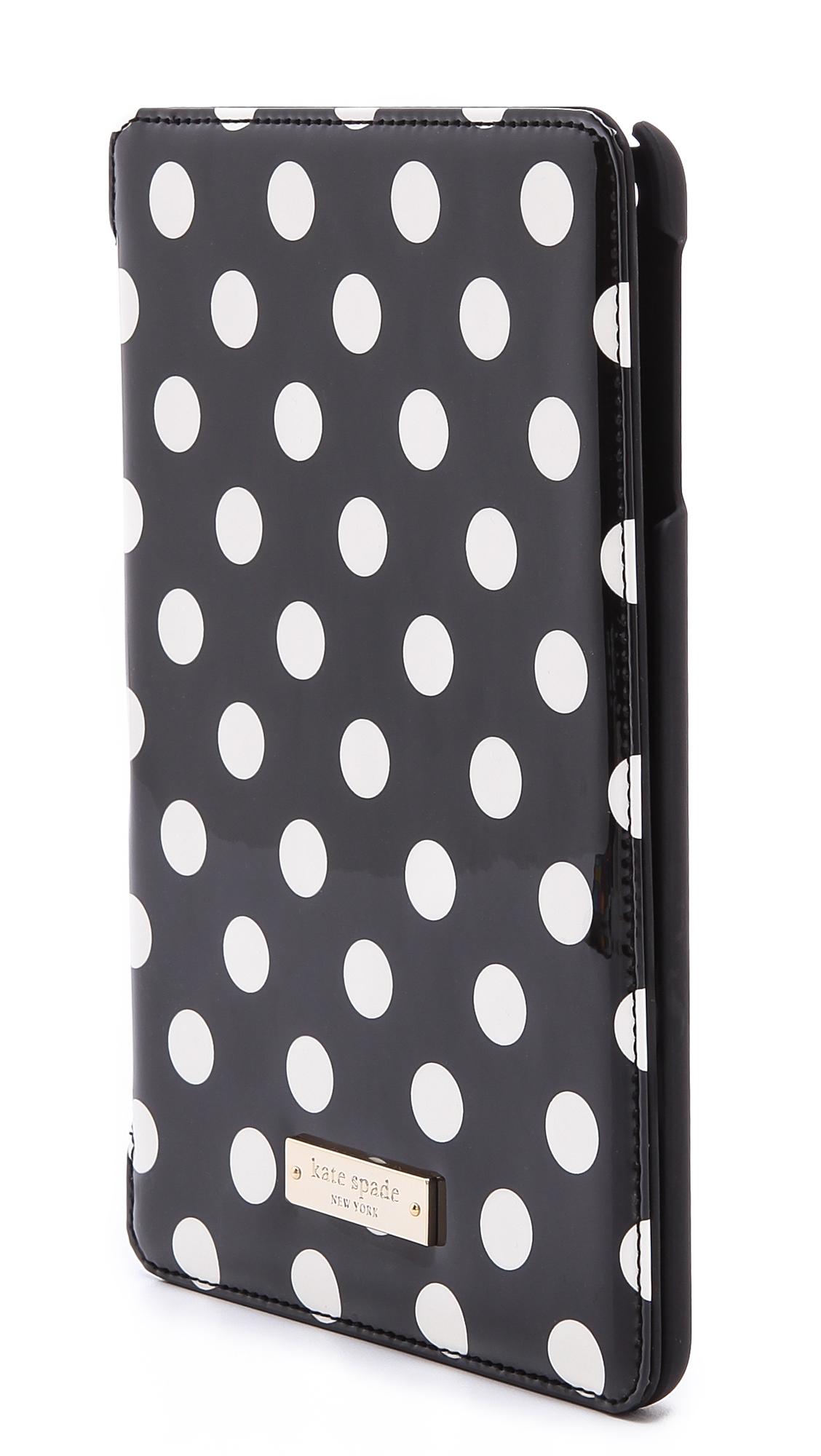 quality design 54b46 b6139 Kate Spade New York Le Pavillion iPad Mini Hard Case | SHOPBOP