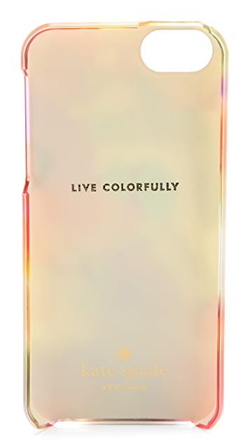 Kate Spade New York Giverny Floral iPhone 5 / 5S Case