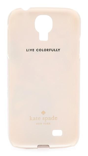 Kate Spade New York Cafe Scene Samsung Phone Case