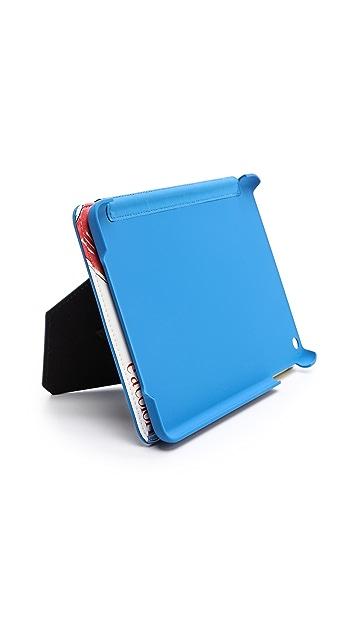 Kate Spade New York Bella Print iPad mini Hard Case