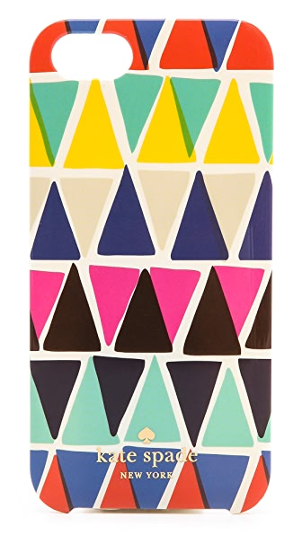 Kate Spade New York Gio Geometric iPhone 5 / 5S Case