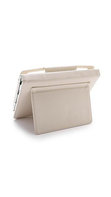 Kate Spade New York Carisle Street iPad mini Folio Case