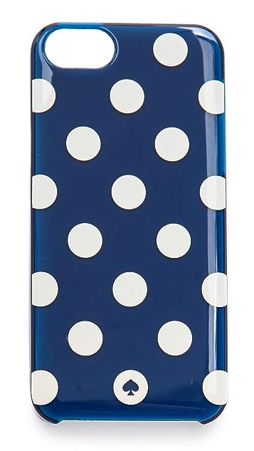 Kate Spade New York Le Pavillion Jewels iPhone 5 / 5S Case