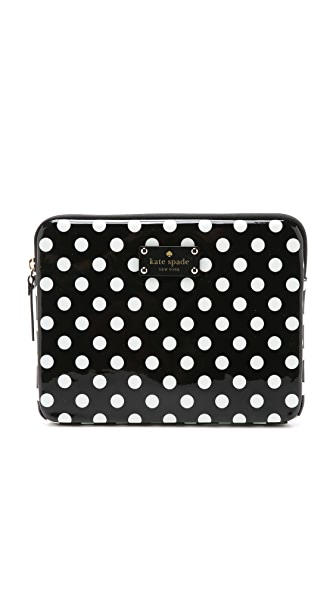 Kate Spade New York Le Pavillion iPad Sleeve