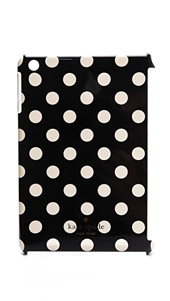 Kate Spade New York Le Pavillion Mini Snap On iPad Case