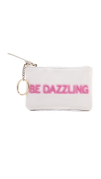 Kate Spade New York Be Dazzling Coin Purse