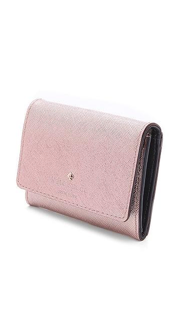 Kate Spade New York Cherry Lane Darla Wallet