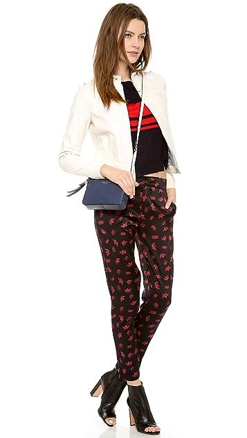 Kate Spade New York Highliner Clover Cross Body Bag