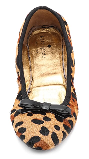 Kate Spade New York Catcher Slippers