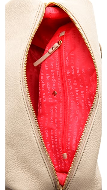Kate Spade New York Henry Lane Emmy Cross Body Bag