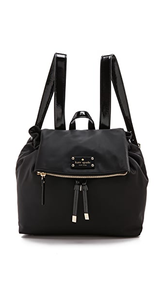 Kate Spade New York Kate Spade Nylon Patten Backpack