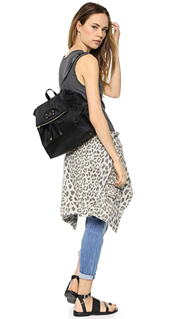 Kate Spade New York Kate Spade Nylon Patten Backpack