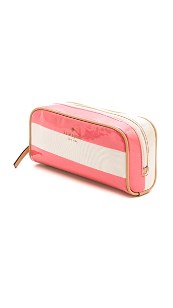 Kate Spade New York Java Place Berrie Cosmetic Pouch