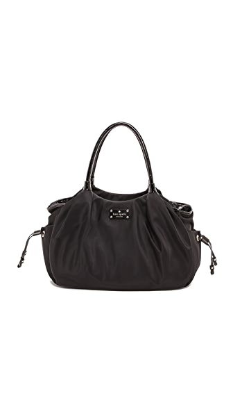 Kate Spade New York Kate Spade Nylon Stevie Baby Bag