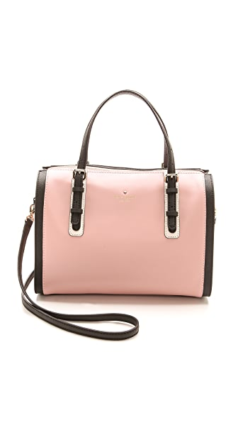 Kate Spade New York Bedford Square Kinslow Cross Body Bag