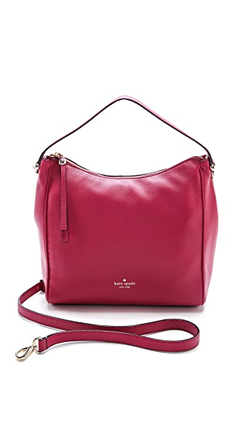 Kate Spade New York Charles Street Small Haven Cross Body Bag