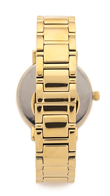 Kate Spade New York Gramercy Bracelet Watch
