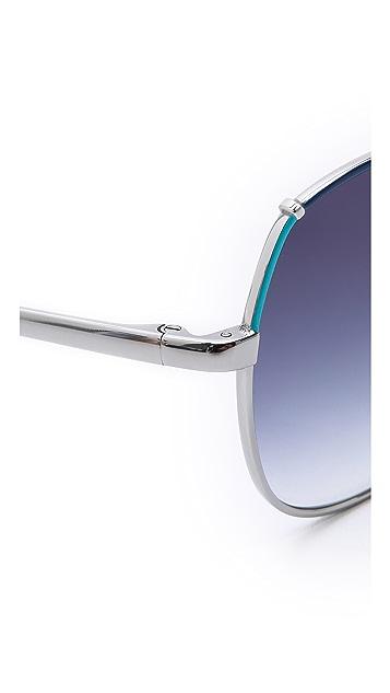 Kate Spade New York Candida Sunglasses