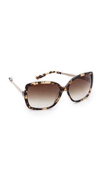 Kate Spade New York Darrly Sunglasses