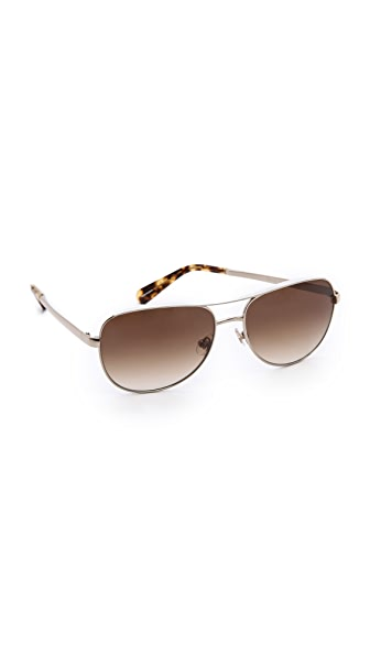 Kate Spade New York Dusty Sunglasses