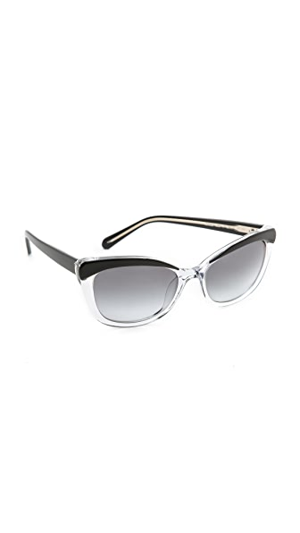 Kate Spade New York Amara Sunglasses