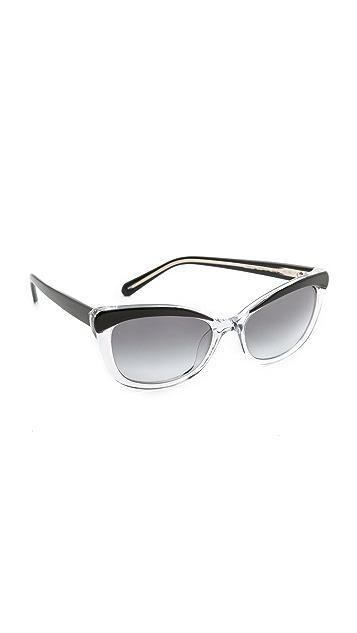 Kate Spade New York Amara Sunglasses