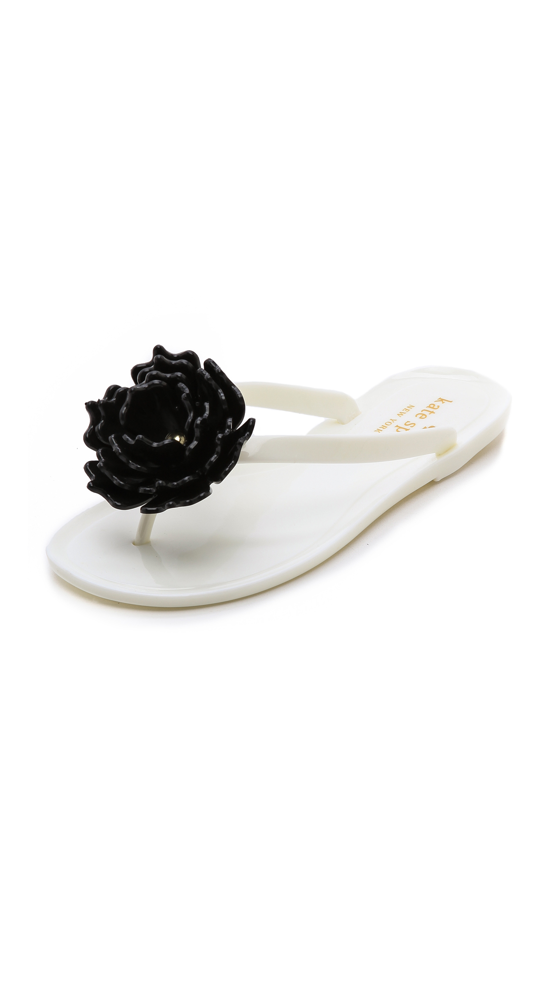 Kate Spade New York Flower Flip Flops Shopbop