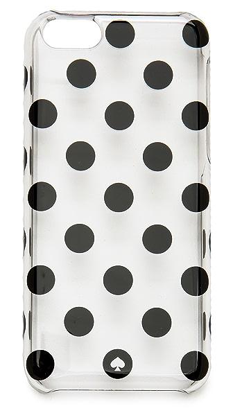 Kate Spade New York Le Pavillion iPhone 5c Case