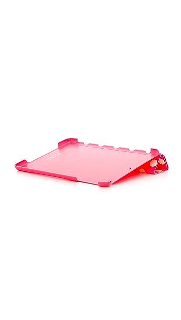Kate Spade New York Le Pavillion Origami iPad mini Case