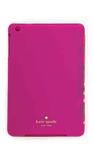 Kate Spade New York Roses iPad mini Case