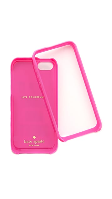 Kate Spade New York Keep It Short & Sweet iPhone 5 / 5S Case