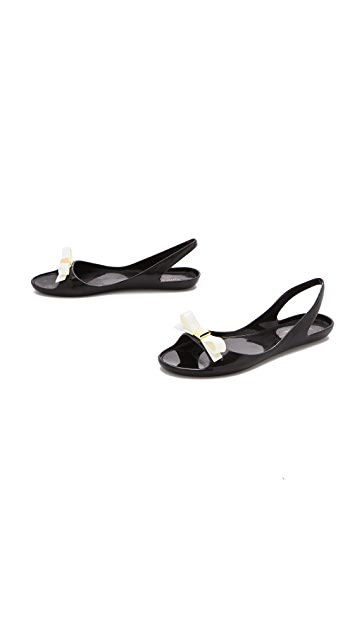 Kate Spade New York Ode Jelly Sandals
