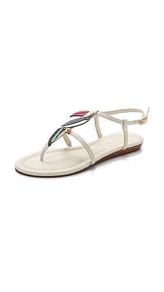 Kate Spade New York Toucan Sandals
