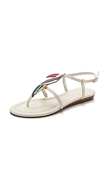 Kate Spade New York Toucan Sandals
