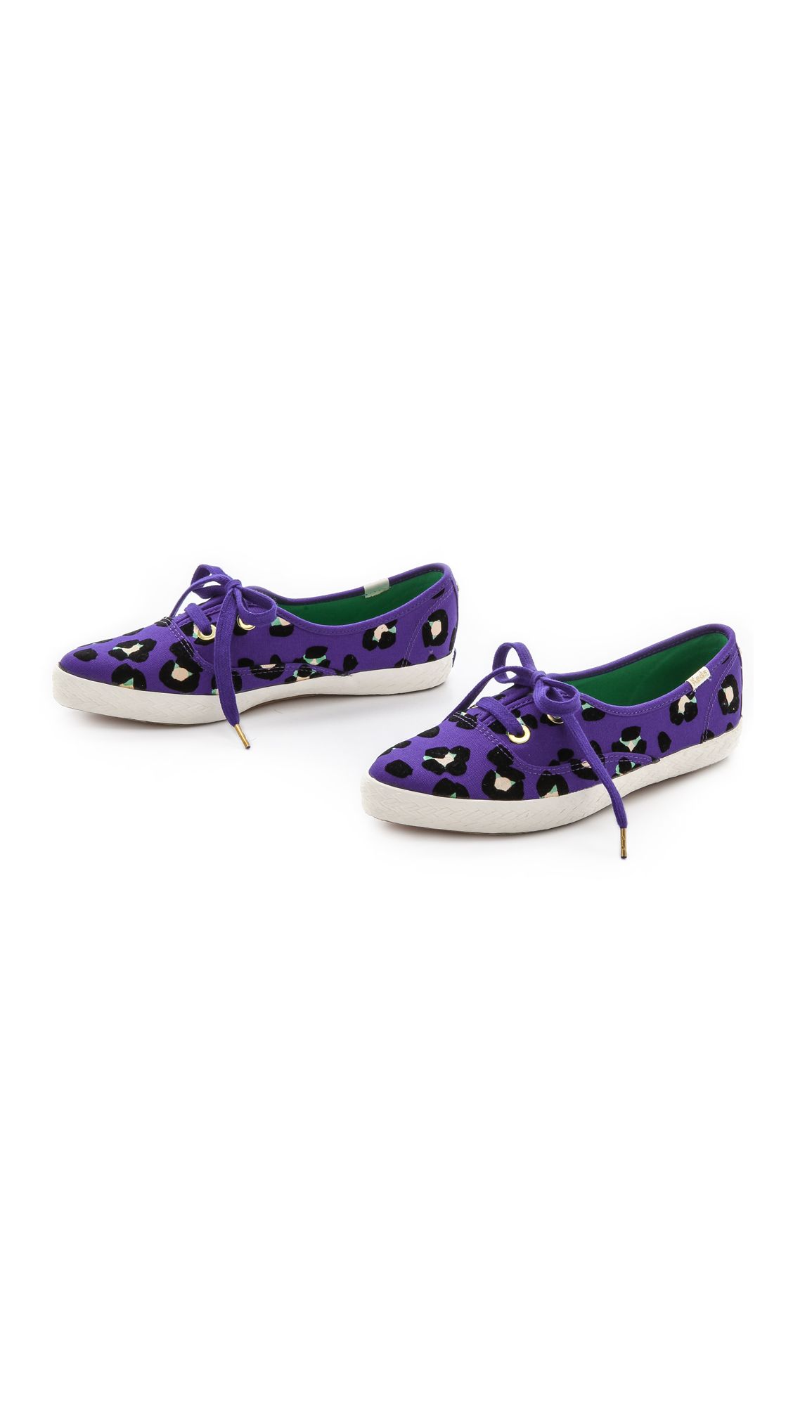 73f55897f707 Kate Spade New York Keds for Kate Spade Pointer Cheetah Sneakers ...