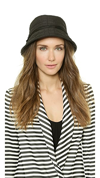 Kate Spade New York Logo Bucket Hat