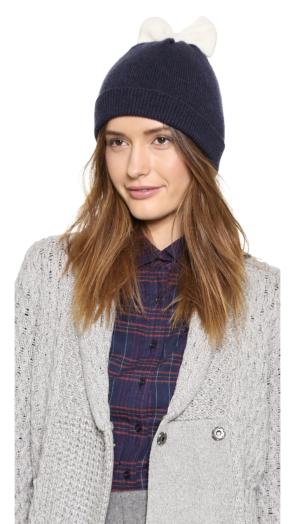 b594315194b Kate Spade New York All the Trimmings Colorblock Beanie