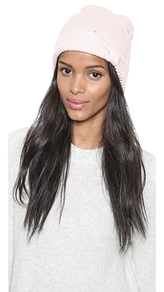 Kate Spade New York Stardust Jewel Beanie