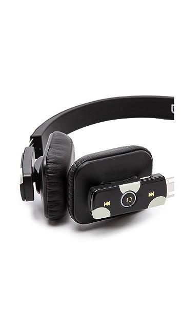 Kate Spade New York Le Pavillion Bluetooth Headset