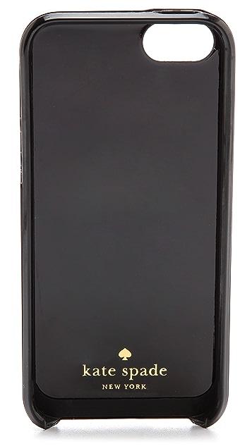 Kate Spade New York Bento Box iPhone 5 / 5S Case