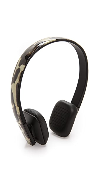 Kate Spade New York Autumn Leopard Bluetooth Headset