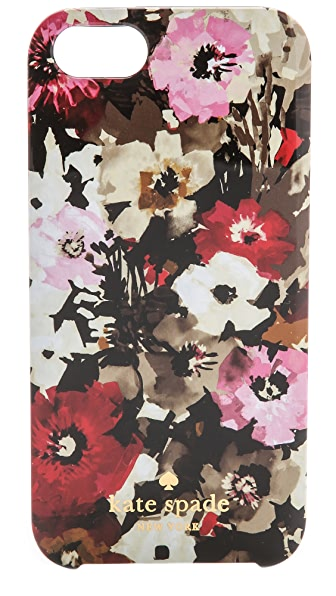 Kate Spade New York Autumn Floral iPhone 5 / 5S Case