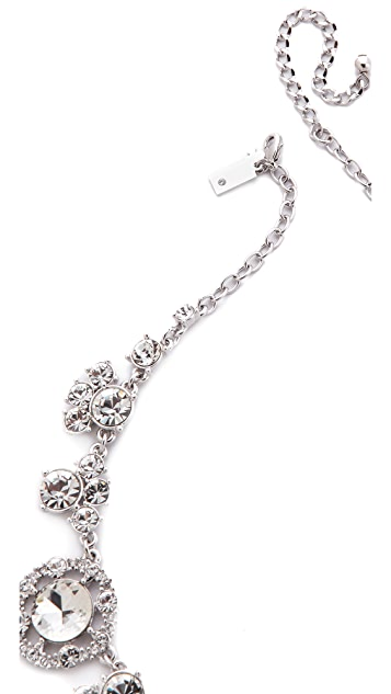 Kate Spade New York Grand Debut Gem Necklace