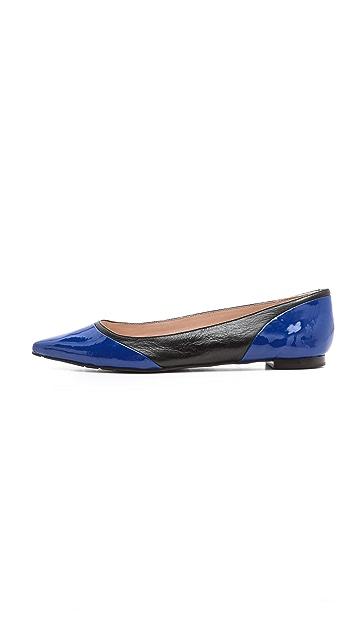 Kate Spade New York Glinda Colorblock Flats