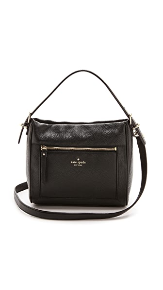 Kate Spade New York Little Harris Satchel