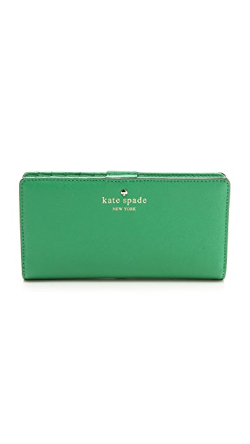 Kate Spade New York Stacy Continental Wallet