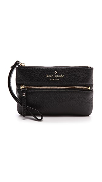 Kate Spade New York Bee Wristlet