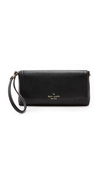 Kate Spade New York Niccola Wristlet